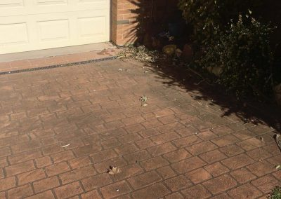 Boost Driveway Cleaning Before 2