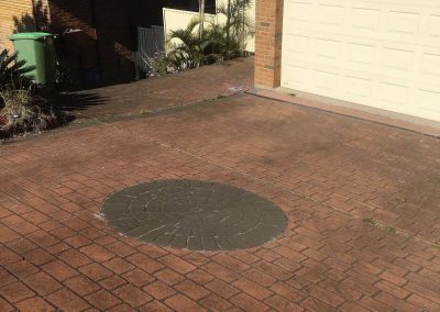 Boost Driveway Cleaning Before