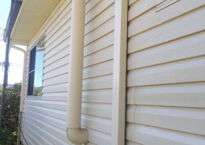 Boost Weatherboard Cleaning After