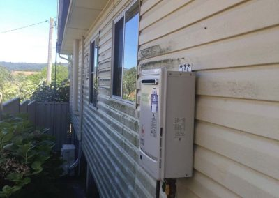 Boost Weatherboard Cleaning Before 2