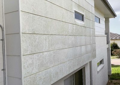 Boost Weatherboard Cleaning Before 3